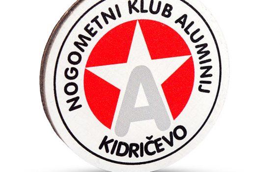 Magnet NK Aluminij