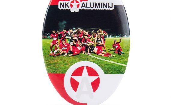 Odpirač NK Aluminij