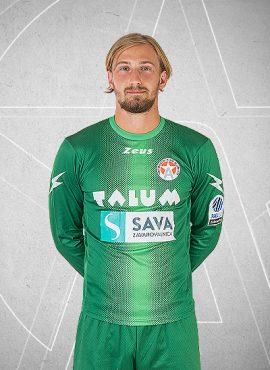 Luka Janžekovič