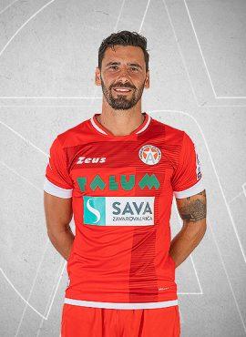 Mario Lucas Horvat